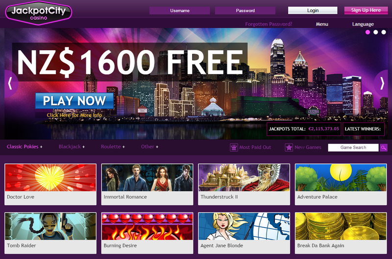 Online Casino Articles | up to $400 Bonus | Casino.com NZ