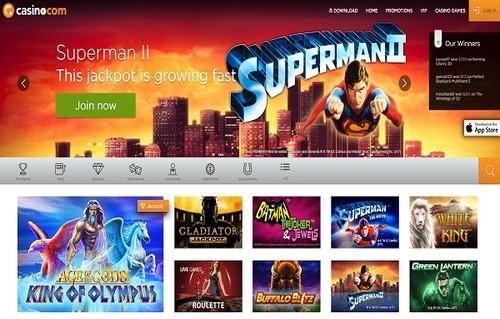 Online Casino Articles | up to $400 Bonus | Casino.com NZ